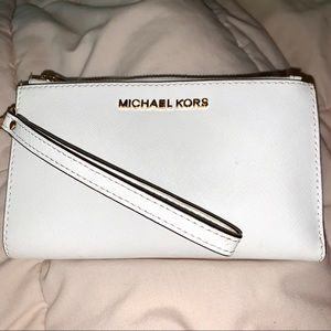 SOLD Michael Kors Wallet